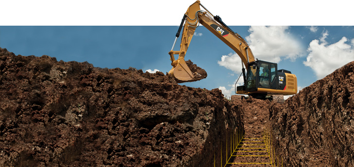 The Technology That Can Help You Fool-Proof Your Excavator
