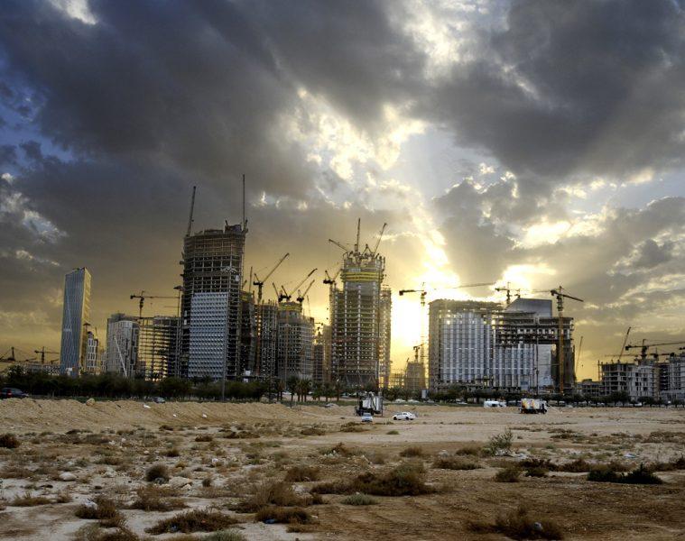 construction in qatar