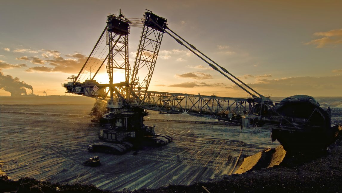 The 4 Biggest Machines in the World (& What They Do for a Living)