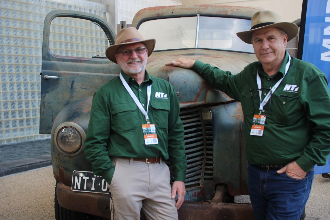 How You Can Help the World by Winning a Vintage Truck