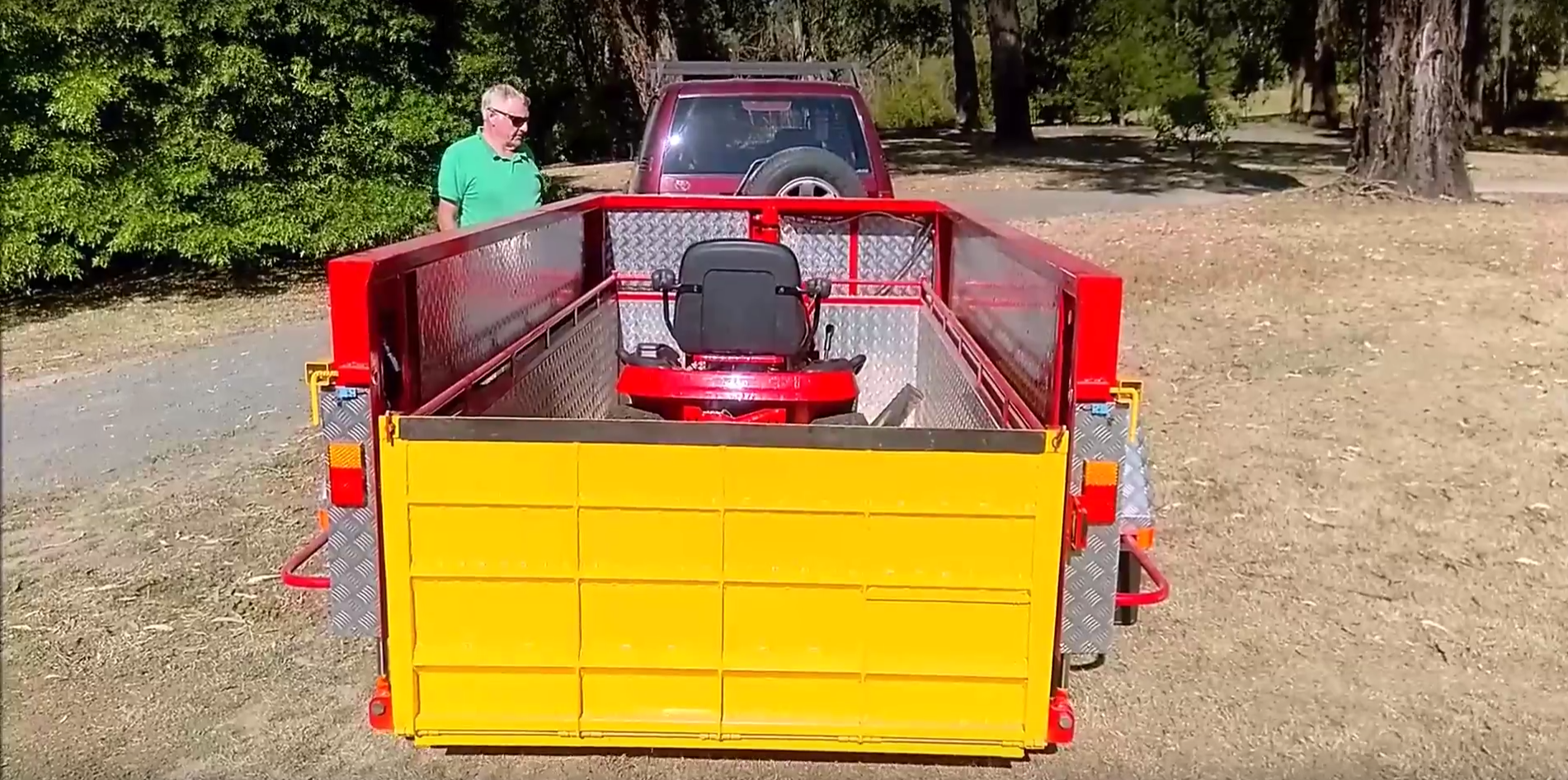 This Revolutionary Trailer System Has Got Everyone Excited. Here's Why.