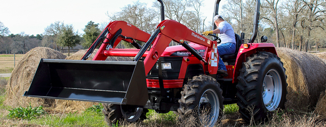 Everything You Need to Know About Tractor Trannys