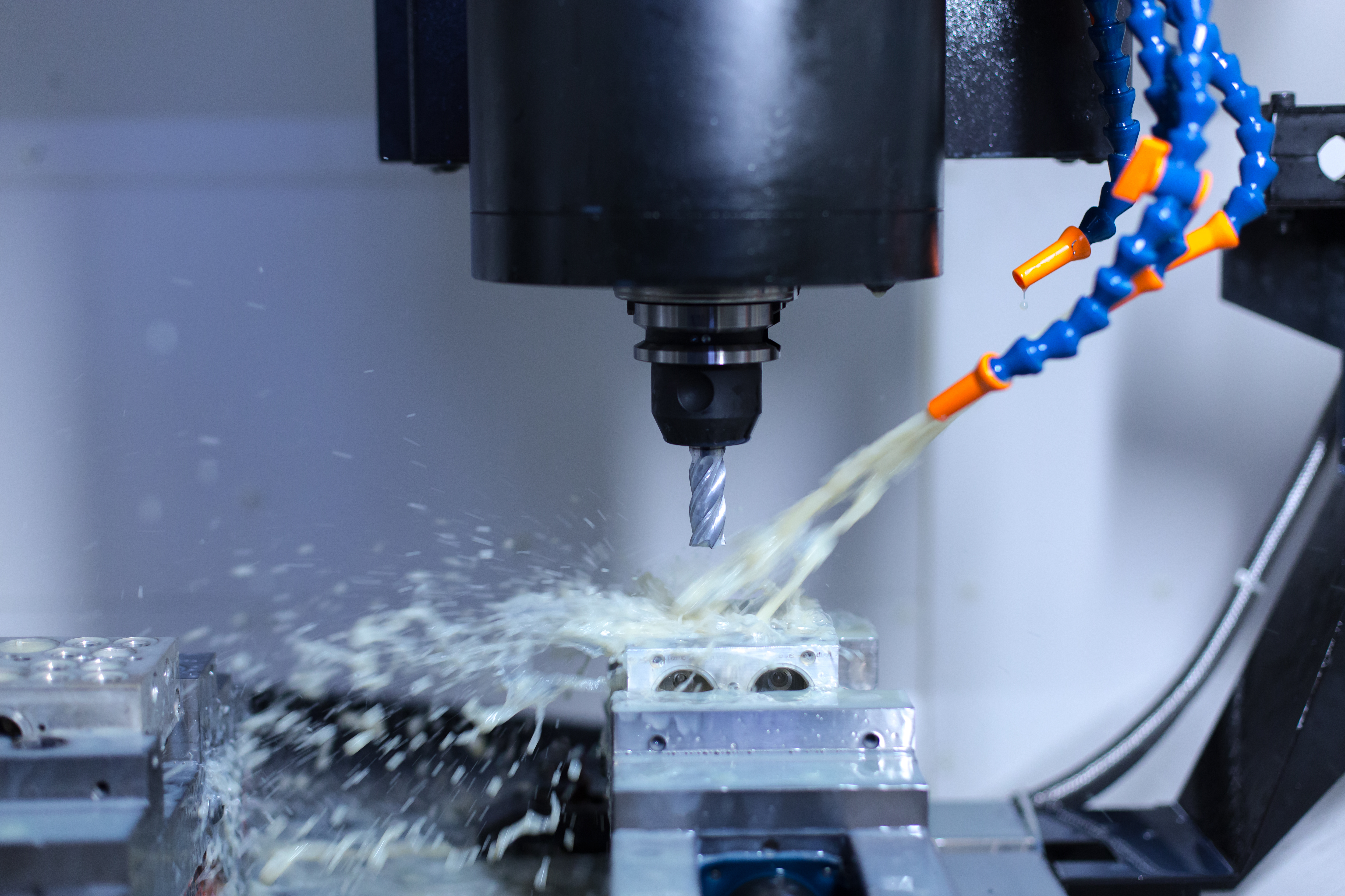 Quick-Tips to Prolong Your Metalworking Coolant