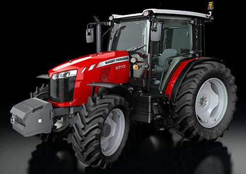 Massey Ferguson Releases Two New Tractors