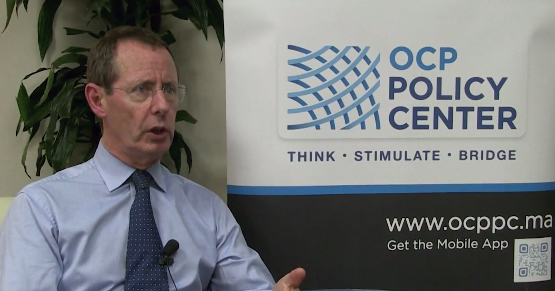Outlook for the Mining Industry: David Humphreys