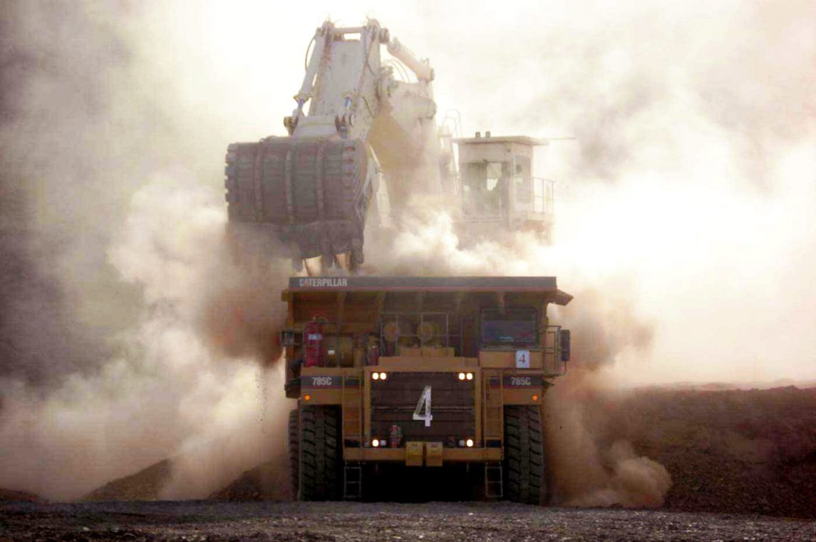 Around the World with Remote Control Mining