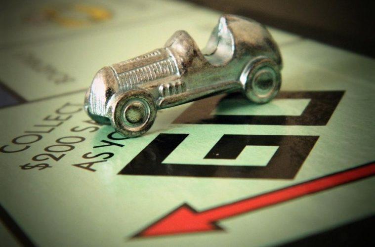 Monopoly UBI