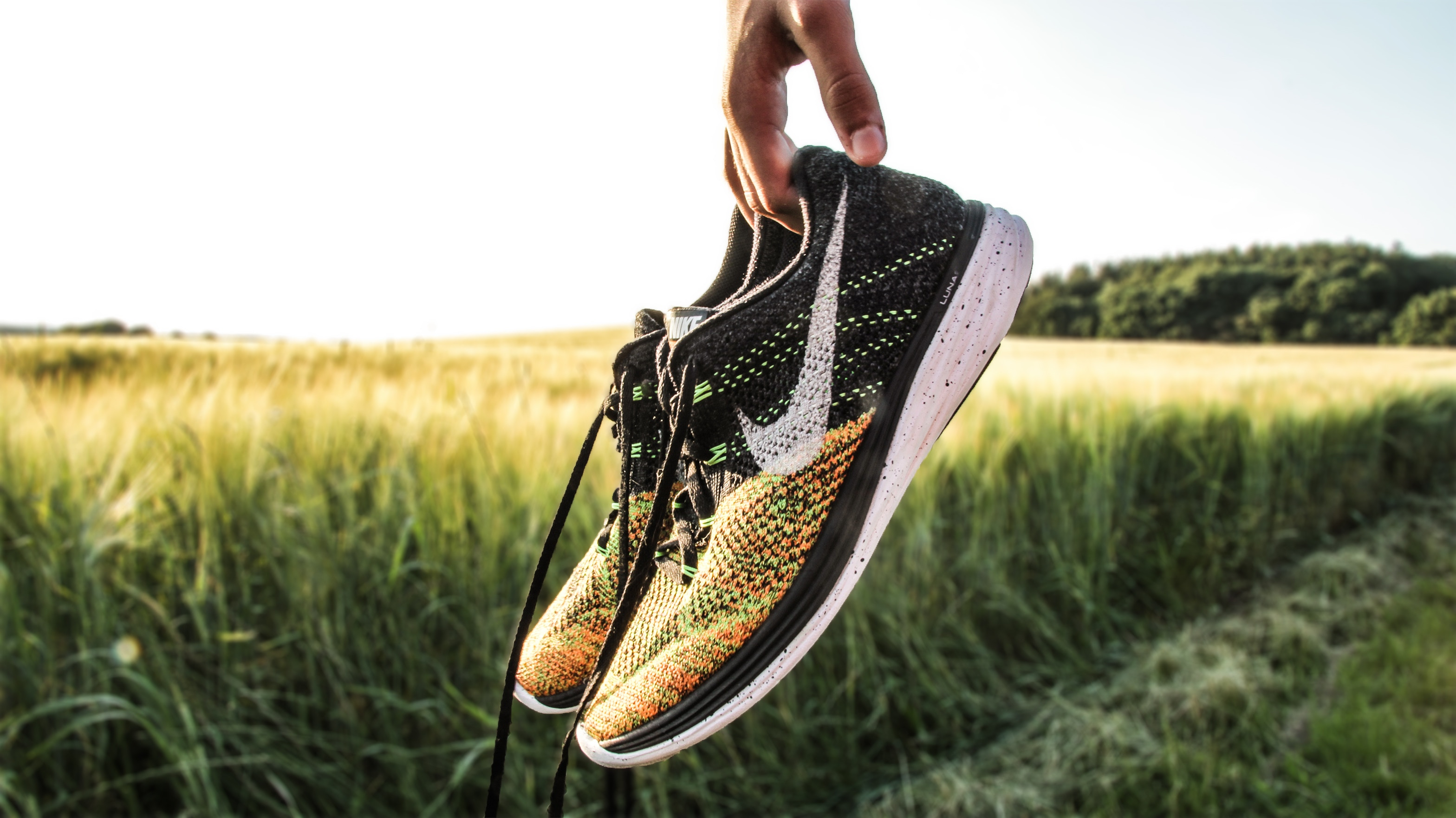 Run Without Injury