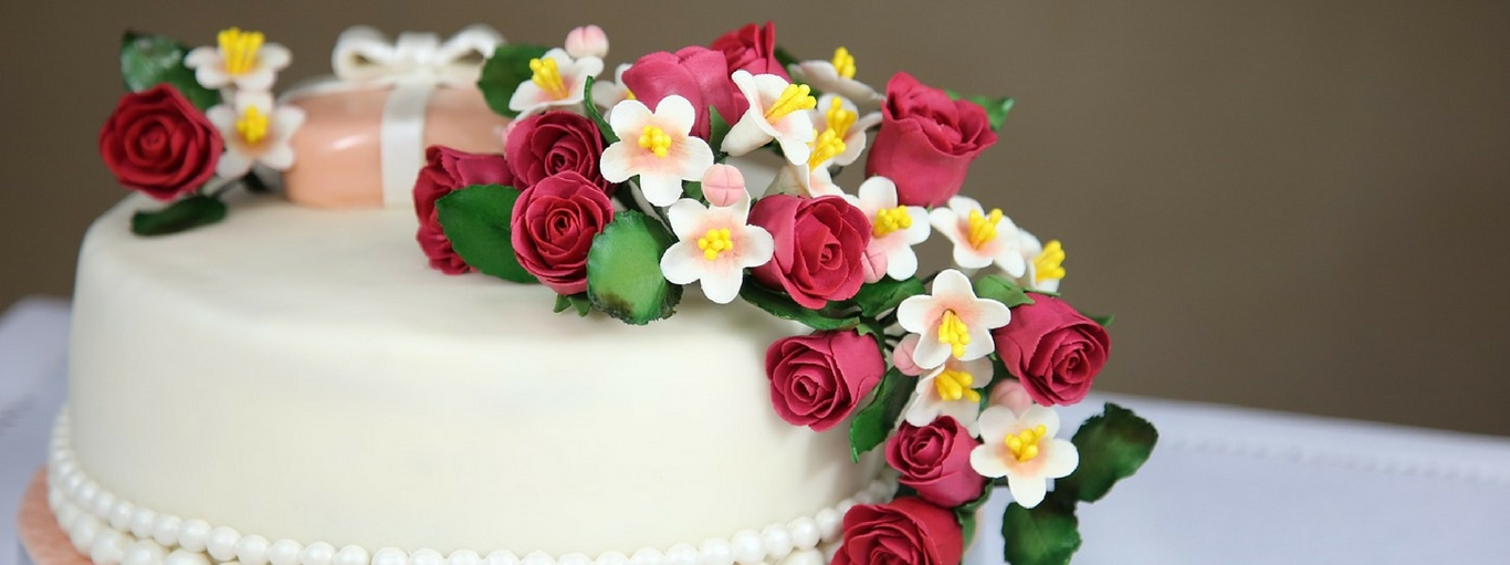 Buttercream Cake Decorating Course