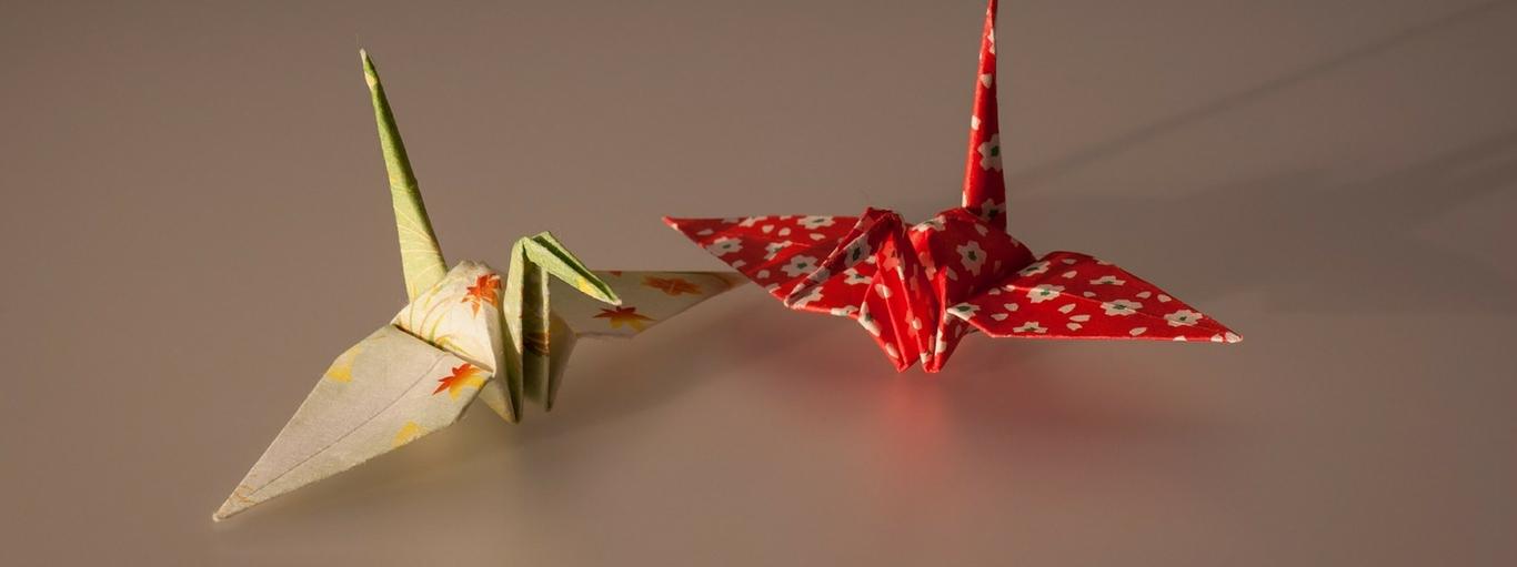Easy Origami Workshop