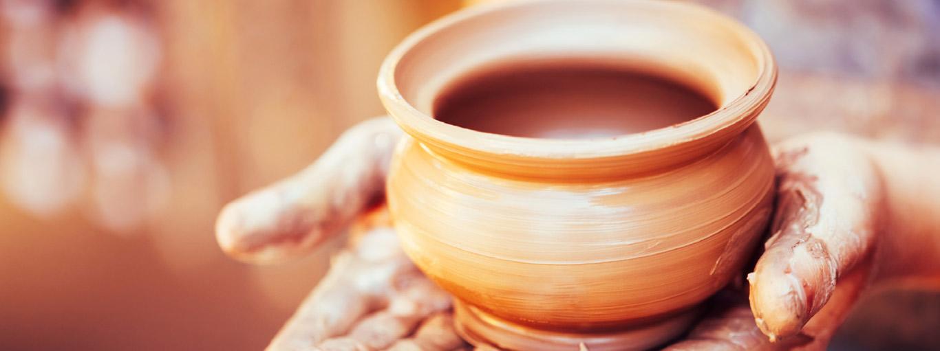 Ceramic Art Painting - Introduction