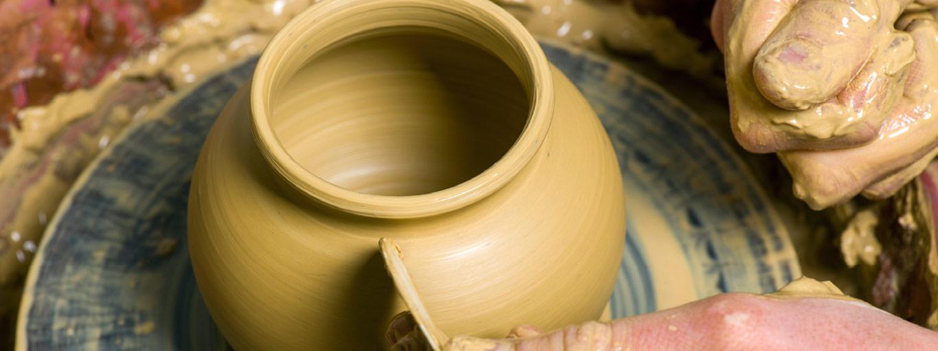 Pottery at Beecroft Studio