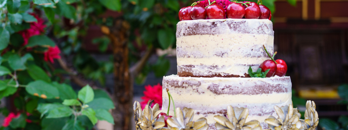 Semi-Naked Cake Workshop