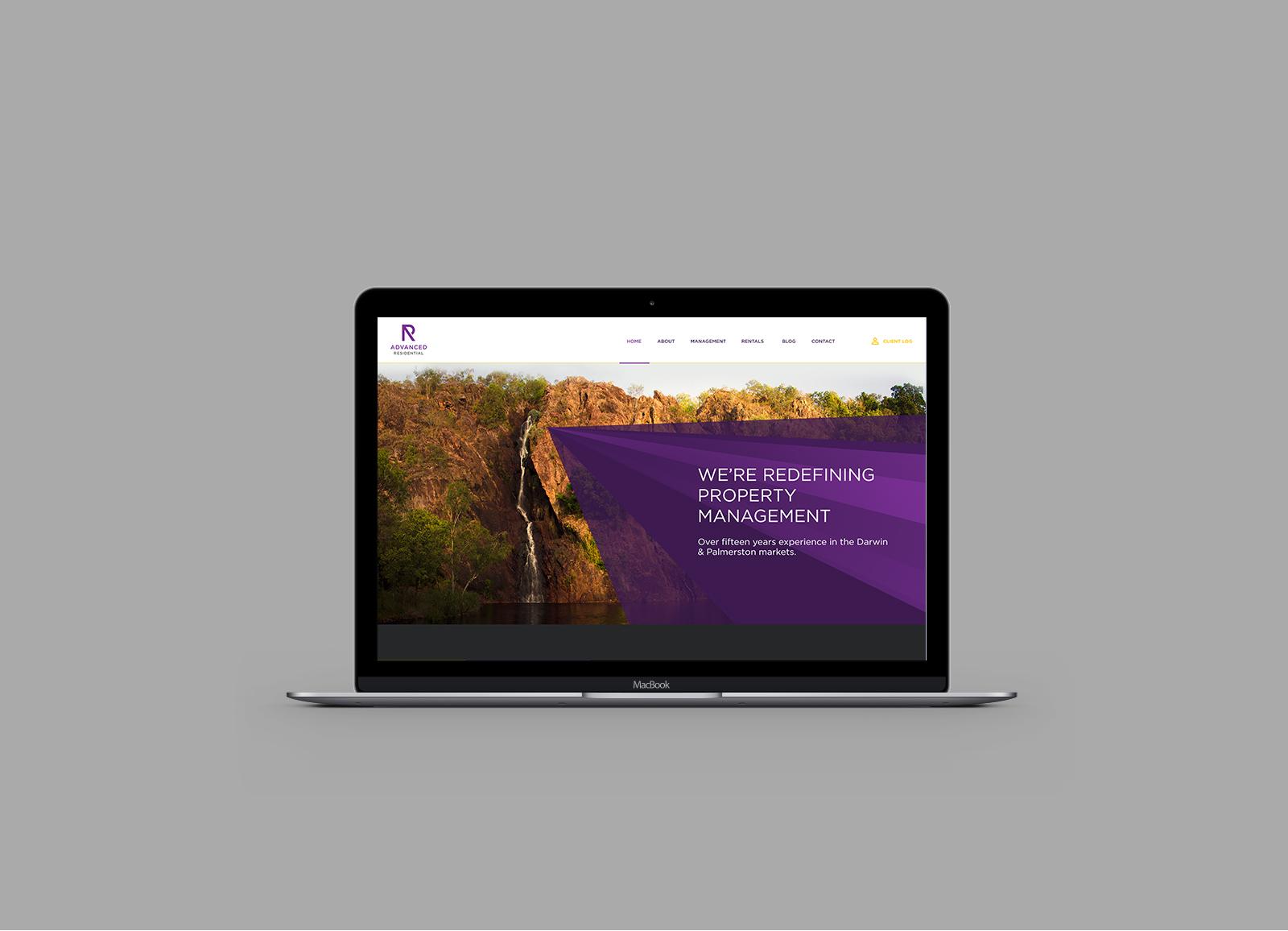 web-homepage