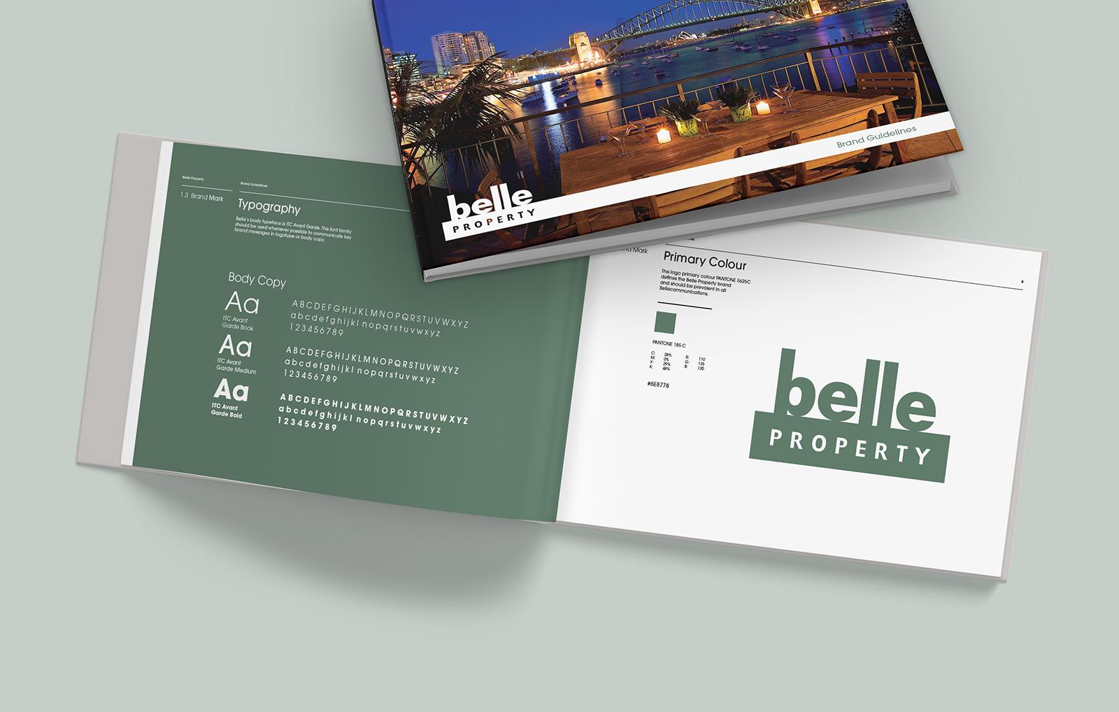 Creative Brochure Design Company in Sydney | Made Agency