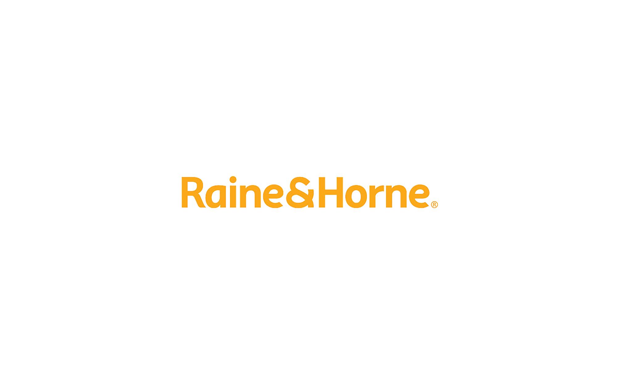 RAINE-AND-HORNE