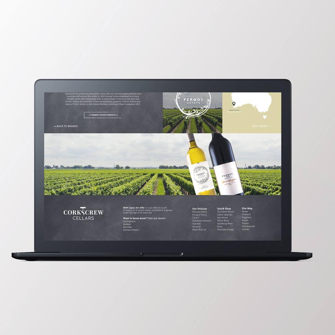 Website Desiging Agency