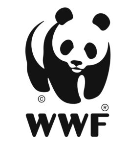 WWF - Made Agency Logo Design