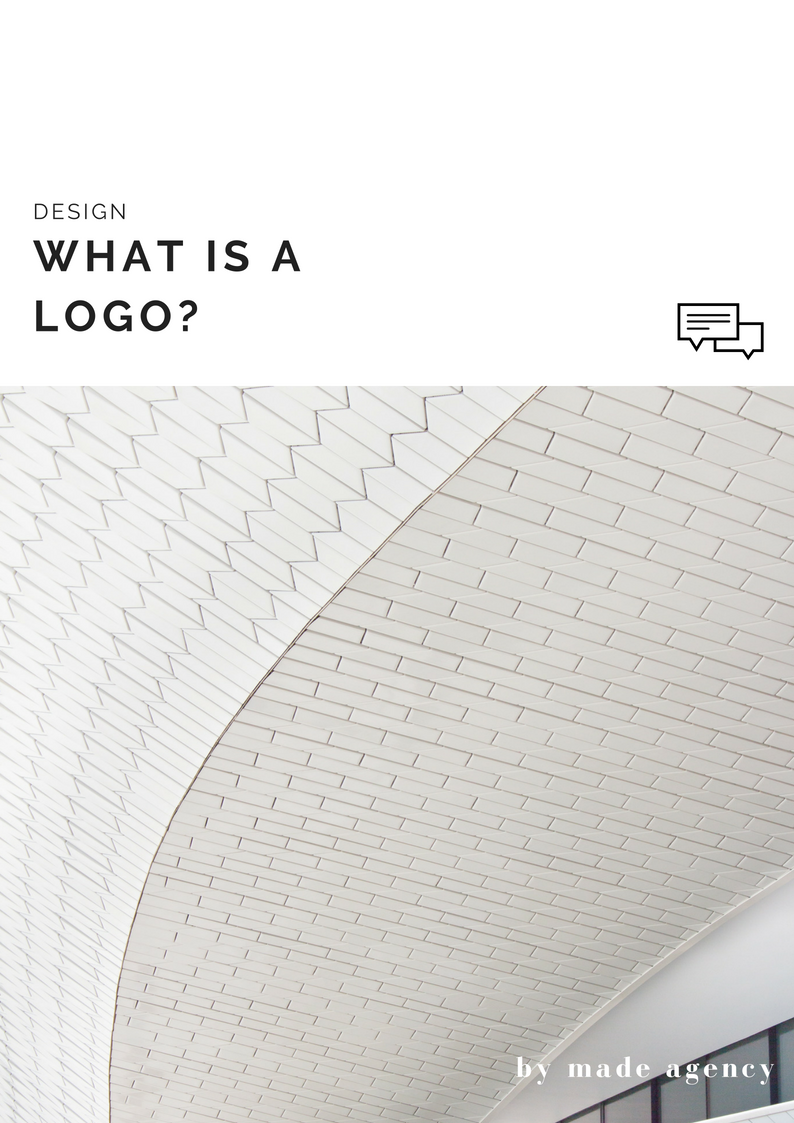 The brand logo: What is a logo & Where it comes from