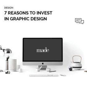 Invest Graphic Design