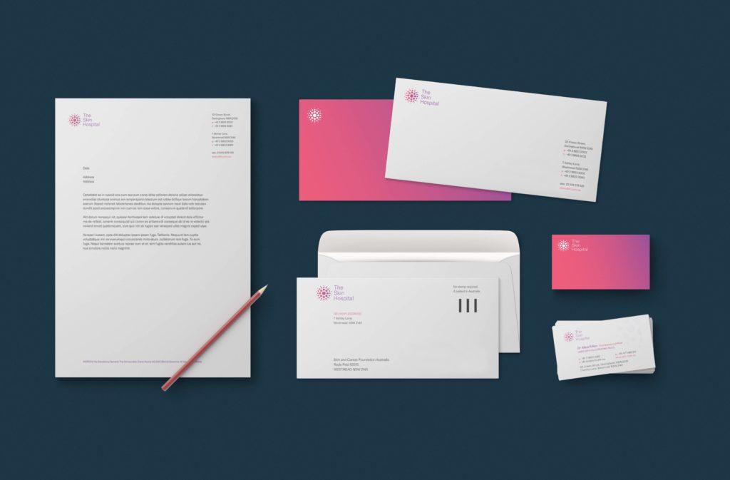 Brand Identity Design Sydney
