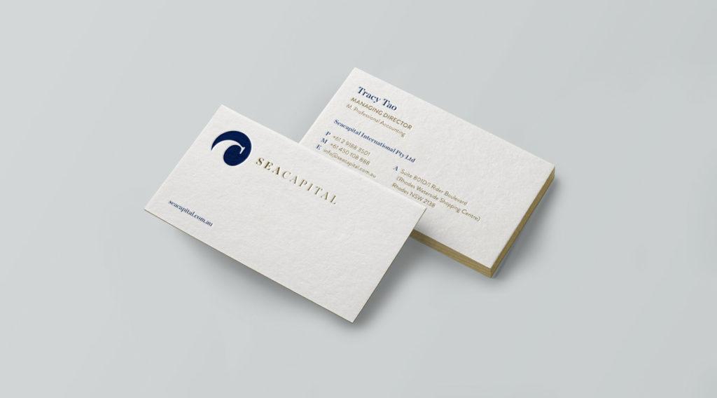 Rebranding Agency Sydney