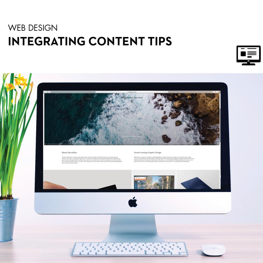 Website Design Agency Australia