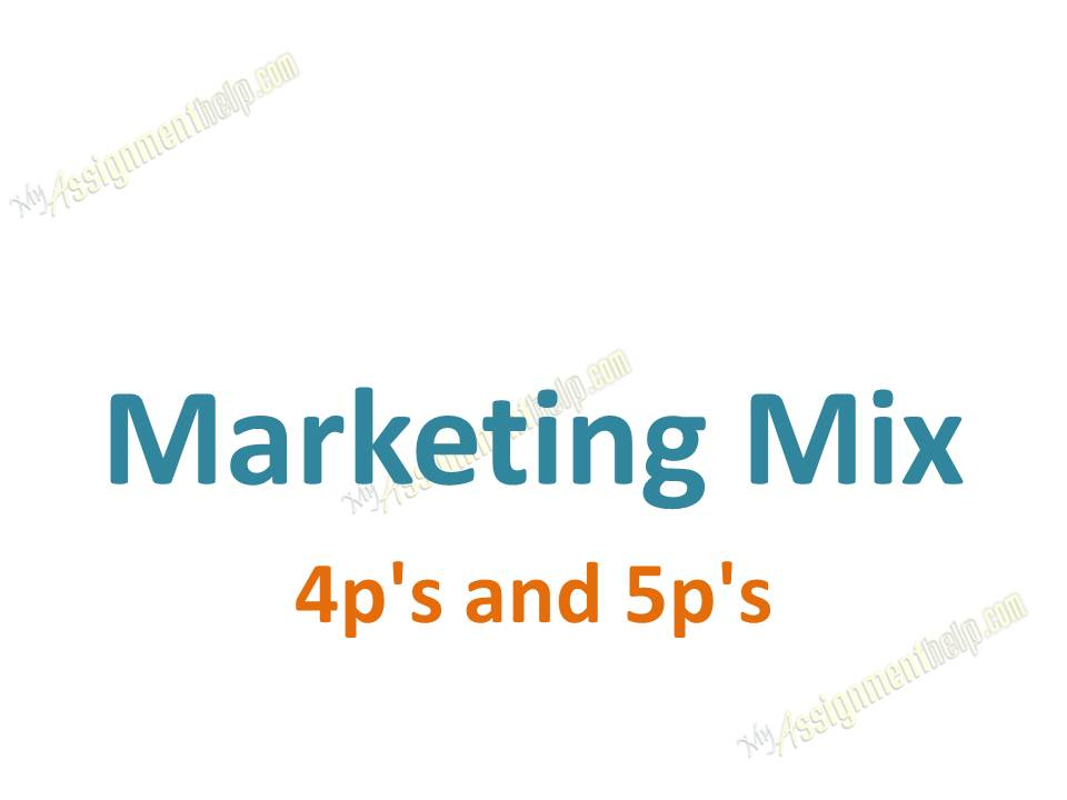 marketing plan marketing analysis p s of marketing p s  marketing mix 4p s 7p s and 7c s assignment help