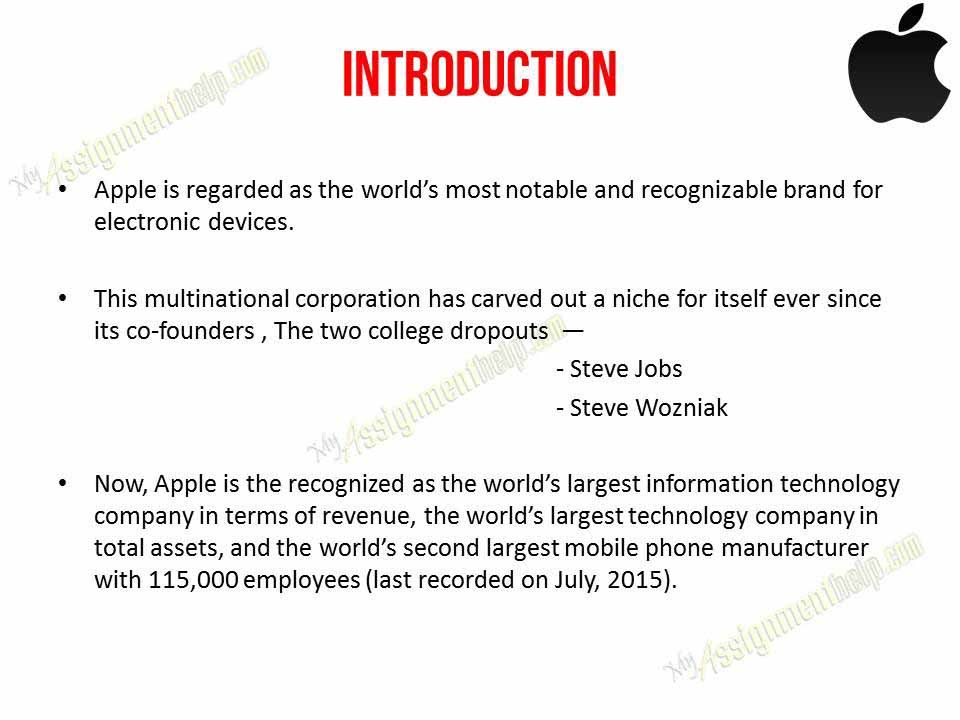 apple iphone case analysis Apple's pestel/pestle analysis and case study: political, economic, social/sociocultural, technological, ecological/environmental and legal external factors.