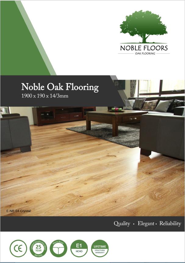 Relax Laminate Flooring