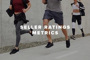 Seller Rating Metrics