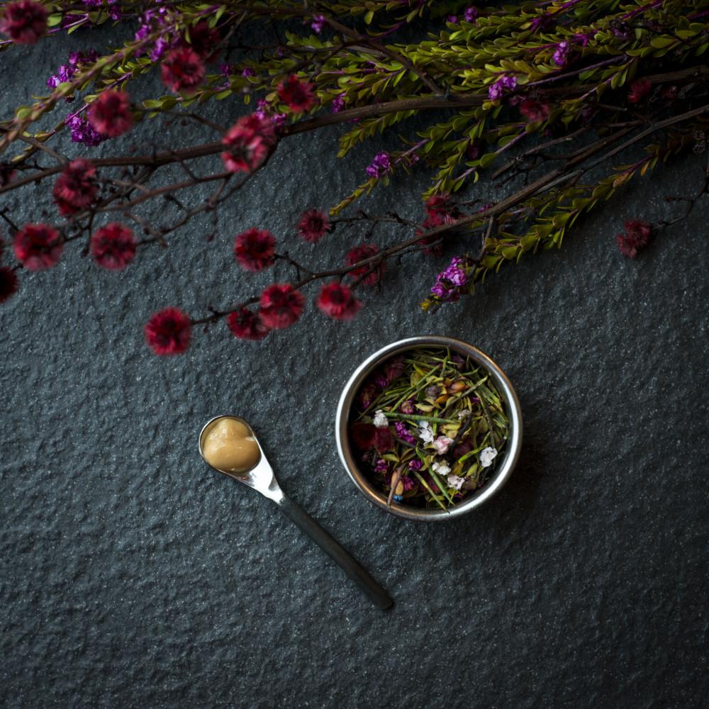 Herbs & Heart Image