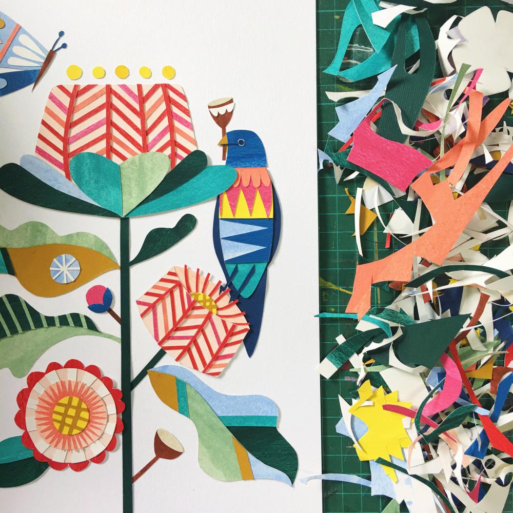 Andrea Smith Illustration Image