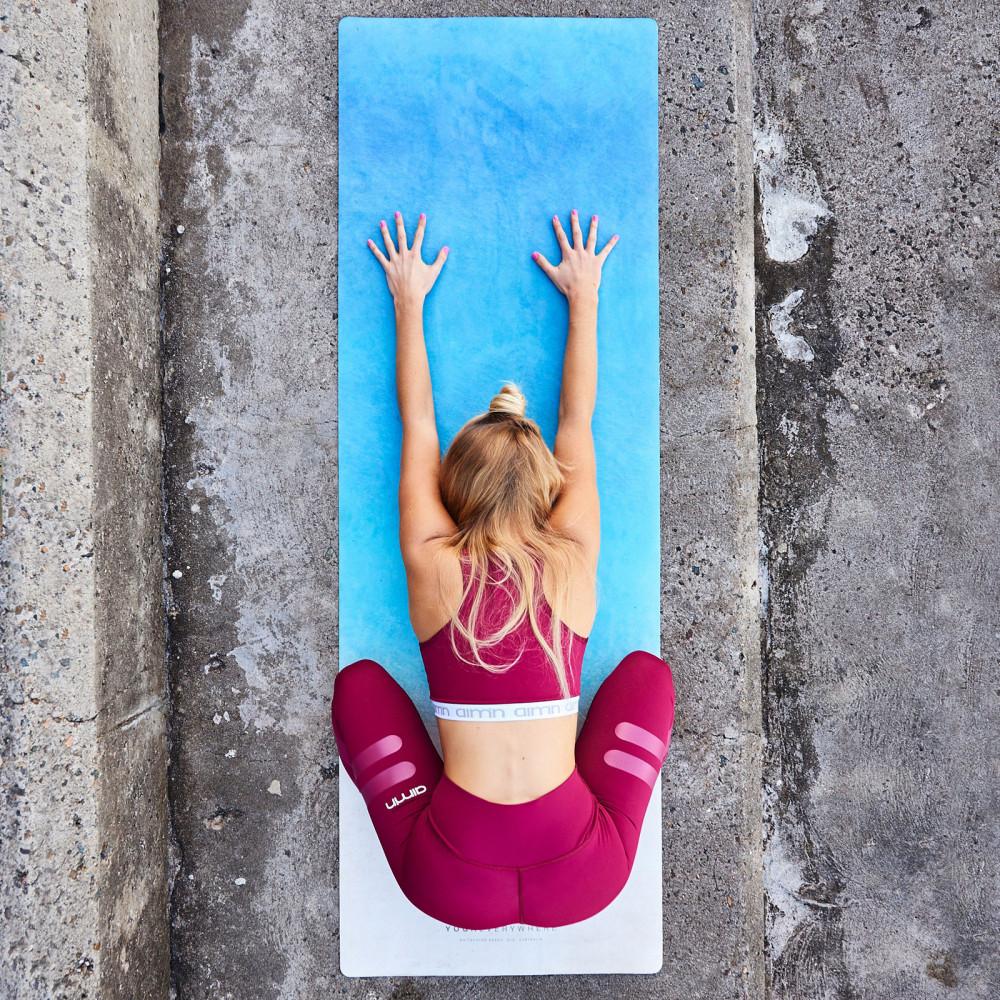 Yoga Everywhere Image