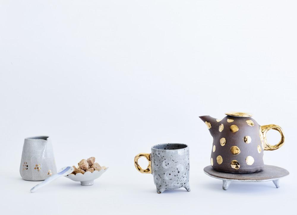 Bridget Bodenham Ceramics Image