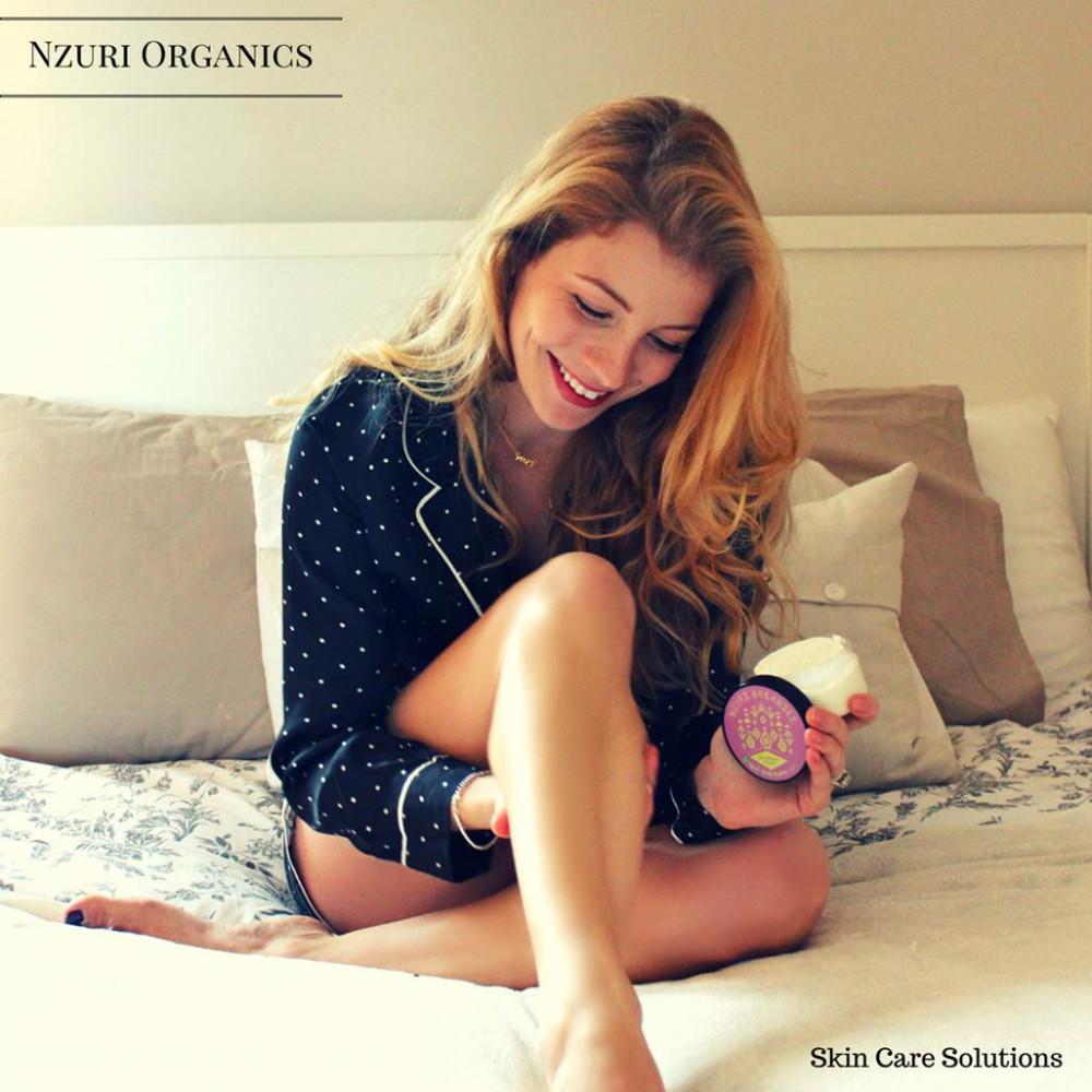 Nzuri Organics Image