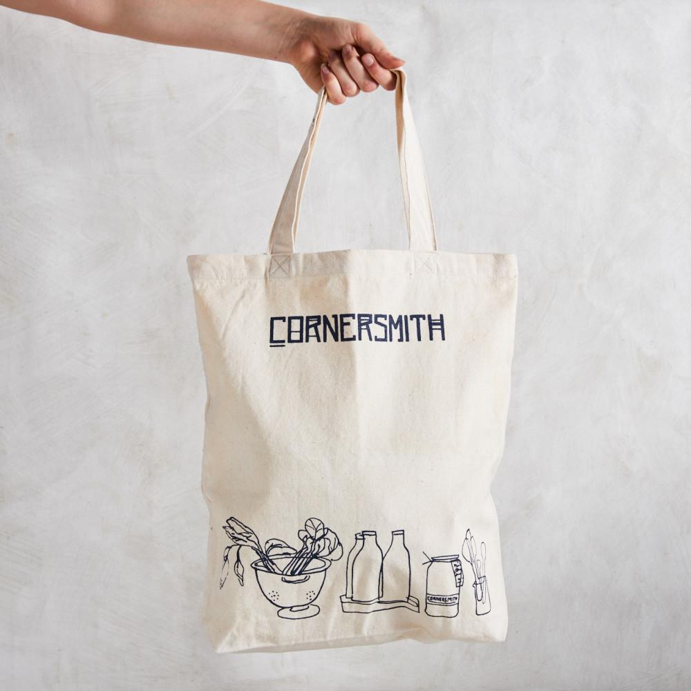 Cornersmith Image