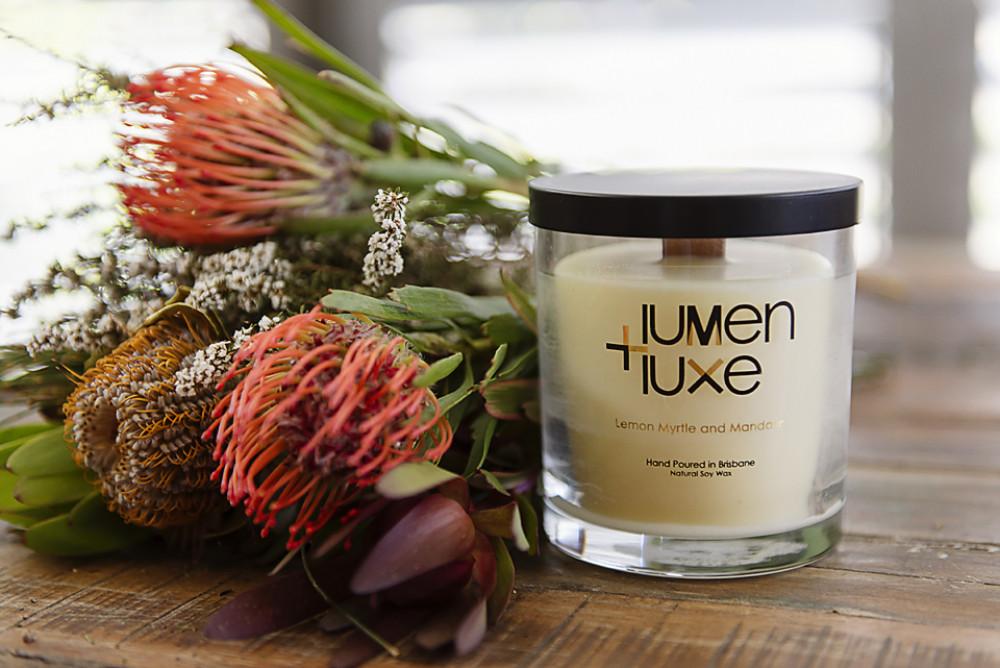 Lumen + Luxe Image