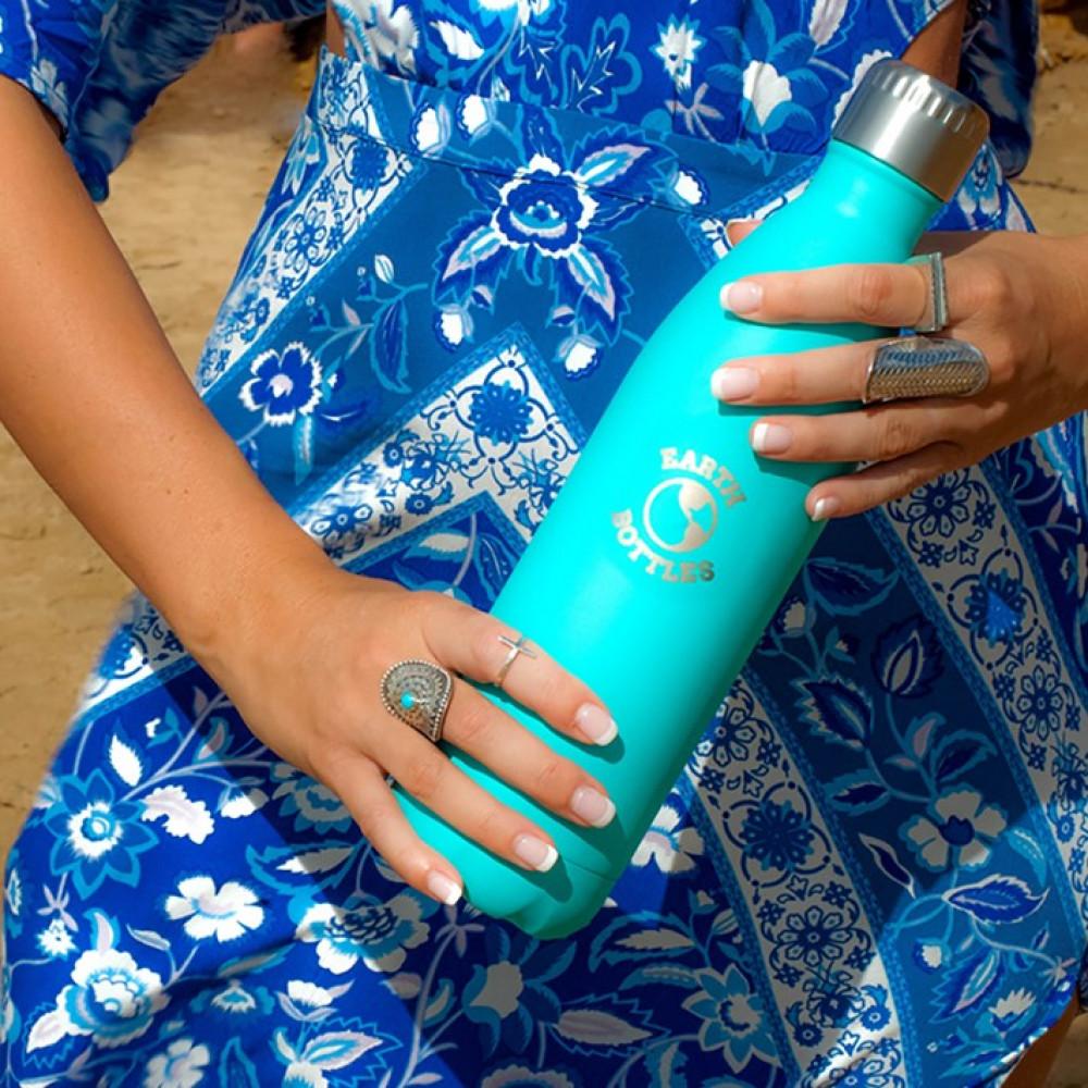 Earth Bottles Image