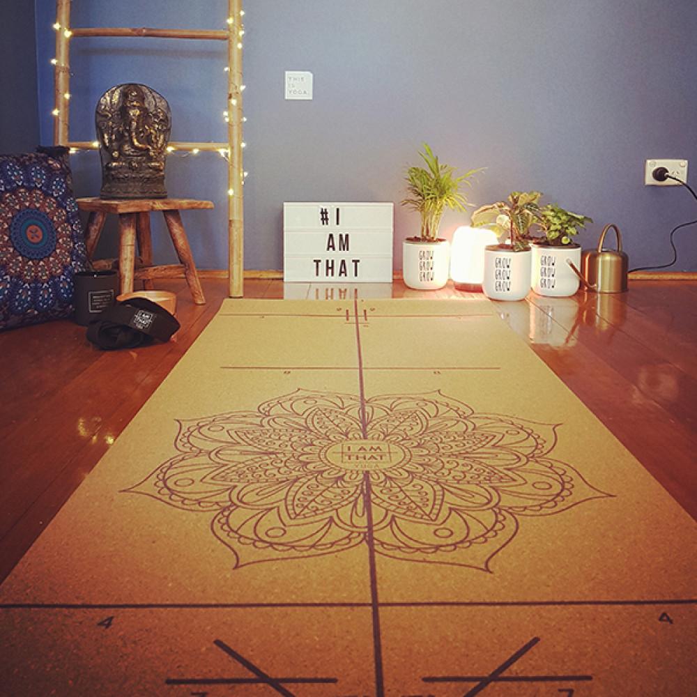 I Am That - Yoga Image