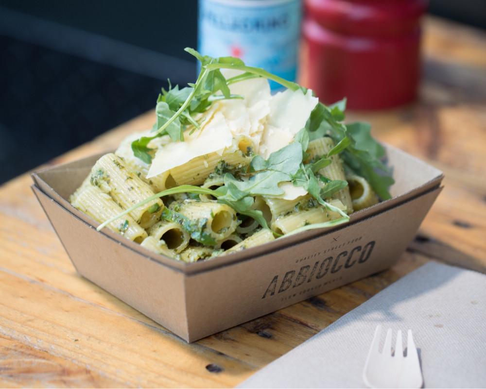 Abbiocco Food Truck Image