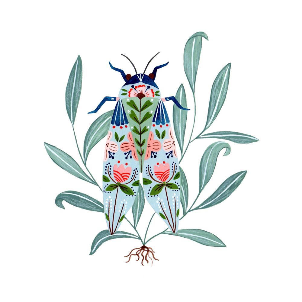 Flora Waycott Image