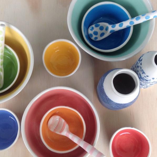 Kim Aitken Ceramics