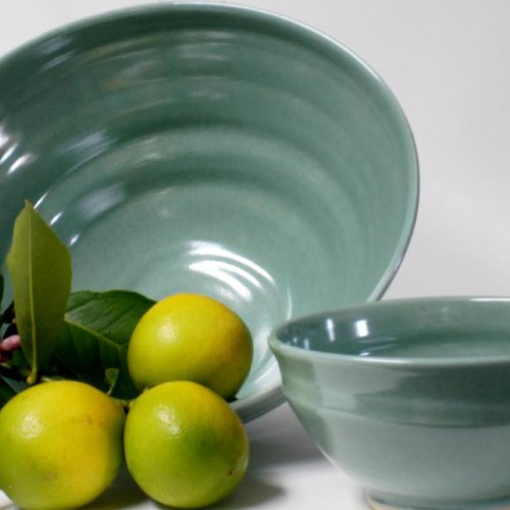 Ana Jensen Ceramics
