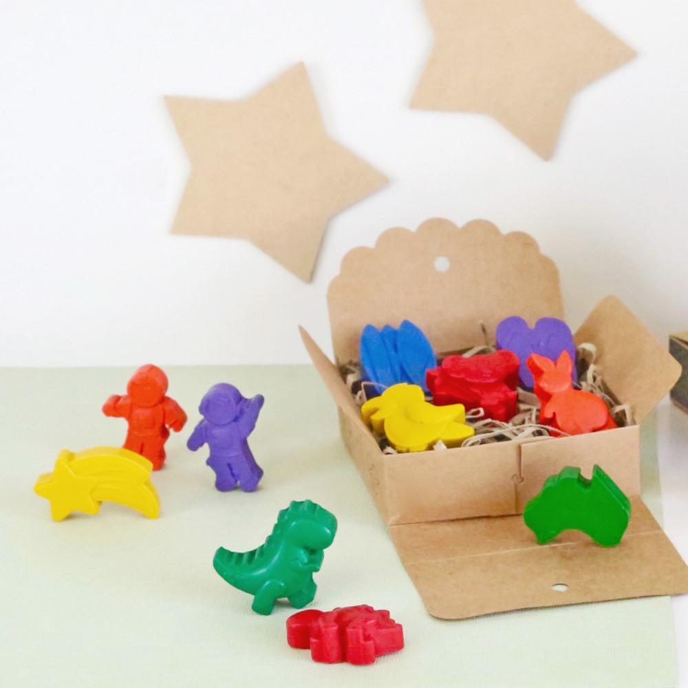 Tinta Crayons