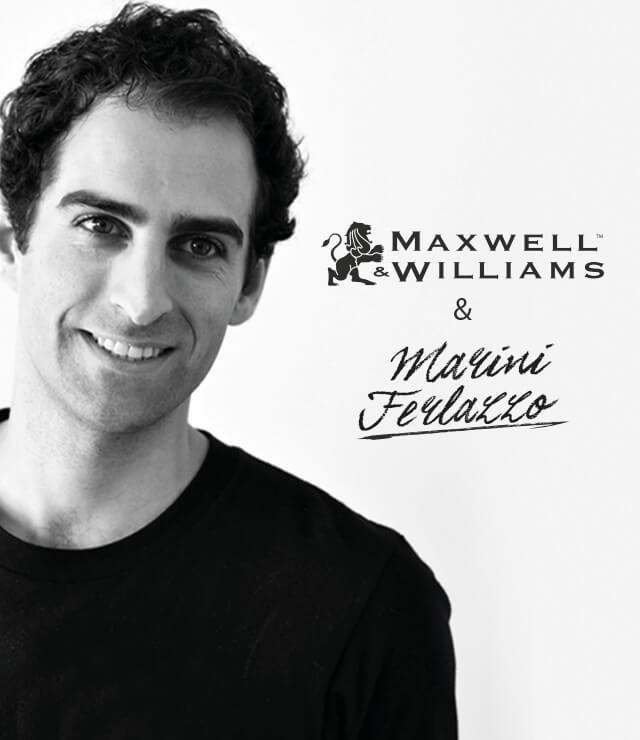 maxwell williams dinnerware glassware cutlery kitchenware. Black Bedroom Furniture Sets. Home Design Ideas