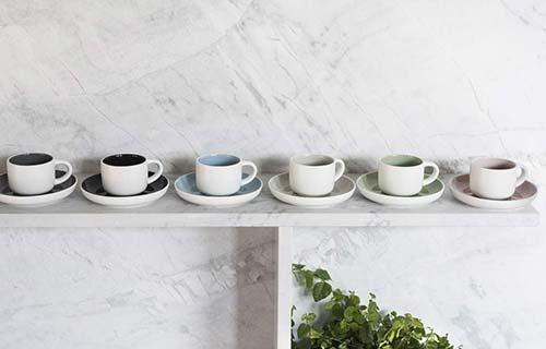 Tint Mugs & Coffee Cups