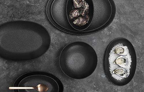 Caviar Tableware