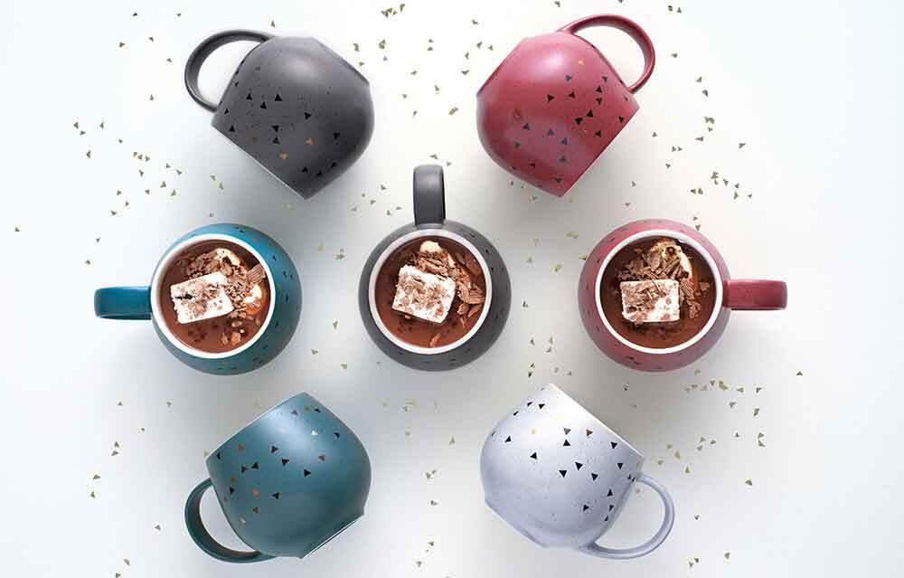 Mugs & Coffee Cups