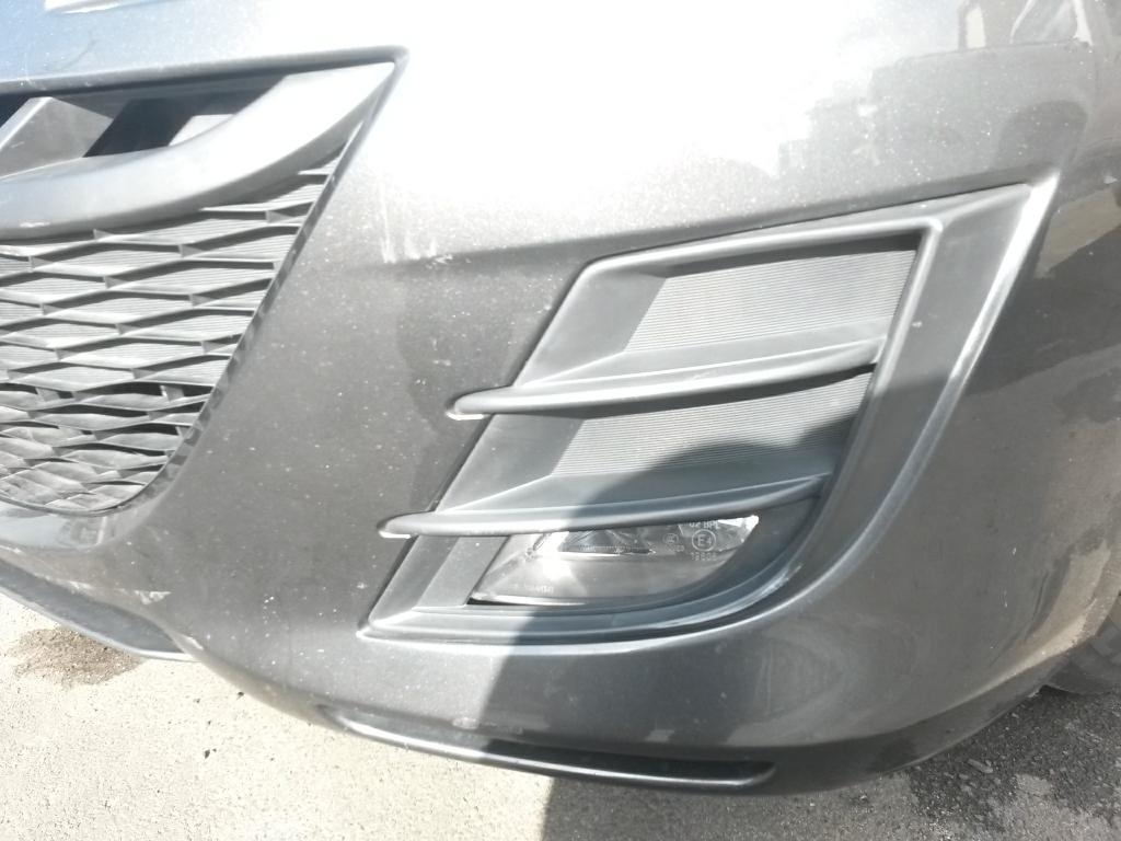 View Auto part Ecu Mazda 3 2011
